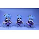 ゲームなしライフいいえ その他 PVC 10cm アニメのアクションフィギュア モデルのおもちゃ 人形玩具