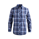 JamesEarl Muškarci Kragna košulje Dugi rukav Shirt & Bluza Svijetlo zelena - DA202028993