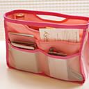 u boji bombona prijenosni kozmetički ulaz paket za pranje paket paket putne torbe za završnu paket