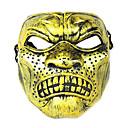 Mask Čudovišta Festival/Praznik Halloween kostime Bijela Print Mask Halloween Uniseks
