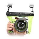 ドライボックス / 防水バッグ ユニセックス カメラバッグ / 防水 ダイビング&シュノーケリング ブラック PVC