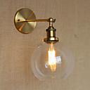 ミニスタイル 壁掛けライト,伝統風/クラシック E26/E27 メタル