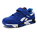 Boys' Shoes Casual Cowhide / Leatherette Sneakers Spring / Summer / Fall / Winter Comfort / Magic  More Colors Available