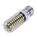 10 E26/E27 LED klipaste žarulje T 72 SMD 5733 1000 lm Toplo bijelo / Hladno bijelo Ukrasno AC 220-240 V 1 kom.