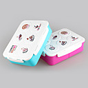 plstic Typ děti oběd box Bento box s polévky