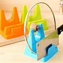 1 Kuchyně kuchyně Plastik Stojany a držáky 12.5*12.5*12cm