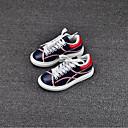 Za dječake Sneakers Proljeće Ravne cipele Koža Atletika Ravna potpetica Drugo Plava Tenisica