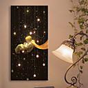 Pejzaž Canvas Print Jedna ploča Spremni za objesiti , Vertikalno