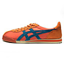 Onitsuka Tiger CORSAIR VIN Retro Casual Shoes Men's And Women's Skateboarding Shoes Orange