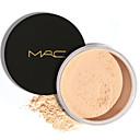 1 pudr Suché / Matné / Minerál Volný prášek Bělící / Dlouhotrvající / Korektor / Voděodolné / Přírodní Face Dostupné barvy Guangzhou MRC