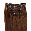 Rozšíření lidský vlas Lidské vlasy 70-120 14-24 Prodloužení vlasů