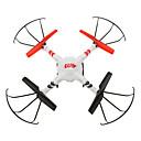 Dron WL Hračky V686S 4Kanály 6 Osy 2.4G S 2.0MP HD kamerou RC kvadrikoptéraJedno Tlačítko Pro Návrat Failsafe Headless Režim 360 Stupňů