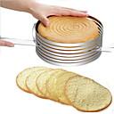Pečení Nádobí a pánve pro Cake pro Cookie pro Pie Kov Vysoká kvalita