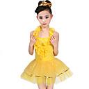 performanse dancewear spandex i šljokice latinski ples odjeća za djecu (frizura cvijet nije uključena, više boja)
