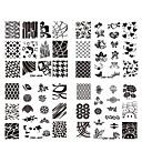 花型 - フィンガー / 指スタイル - 他のデコレーション - 6.2cmX6.2cm each piece
