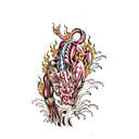 Brand New - Tetovaže naljepnice - Animal Serija / Totem Series / Others - za Žene / Muškarci / Odrasla osoba / Boy - Uzorak -