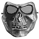 DEATH SKULL FULL FACE MASK PROTECT