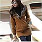 ヨーロッパの最新ファッションの冬のコートをl.h.l