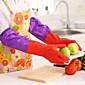 50cm dugim rukavima gumeni lateks rukavice kuhinja pranje posuđa čišćenje vodootporne 33 * 15 * 1 cm