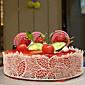 silikon fondant dort hranice designu forma krajkovým vzorem forma kutilství námraza sugarcraft dekorace mat