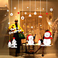 Božić / Mrtva priroda / Moda / Povijest / Odmor / Pejzaž / Oblici Zid Naljepnice Zidne naljepnice,VINYL 76*75CM
