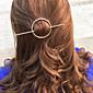 Žene Špangica za kosu-Vintage-Legure,Ostalo