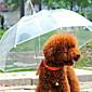 Pas Umbrella Ljubimci Prijevoznici Vodootporno / Prijenosno Neocakljen porculan Plastika