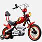 キッズバイク サイクリング 16 inch ユニセックスキッズ / 男の子用 / 女性 コースターブレーキ 普通 ノーダンパー 普通 HALEI アルミニウム / プラスチック / 合金 レッド / ブルー