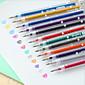 12 barev blesk barva pero