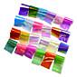1set Nail Art samolepka 3D samolepky na nehty make-up Kosmetické Nail Art design