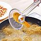 Žlica za cijeđenje Other For za meso Other Nehrđajući čelikVisoka kvaliteta Multifunkcionalni Kreativna kuhinja gadget Toplinski