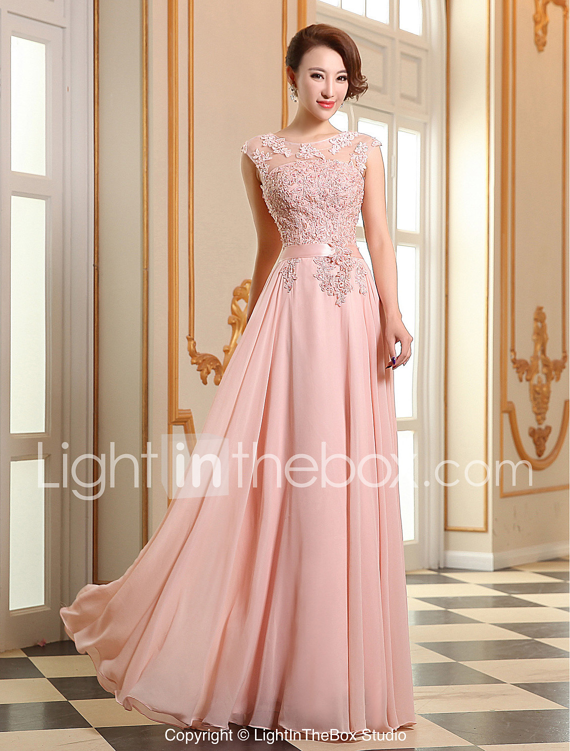 Pictures Of Evening Dresses