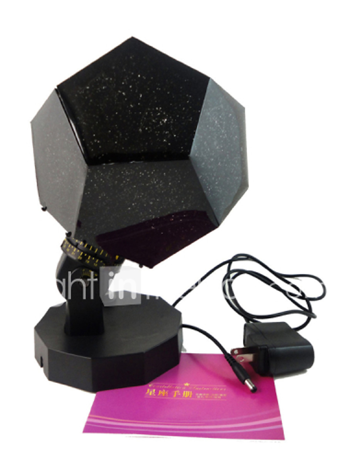 Four seasons star projector lamp - Photo By Supplier